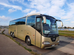 Scania Irizar, EURO 4 1