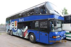 Neoplan 122, EURO 3 2