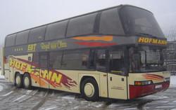Neoplan 122, EURO 4 1