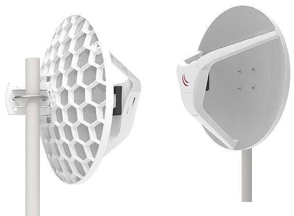 Wireless Wire Dish