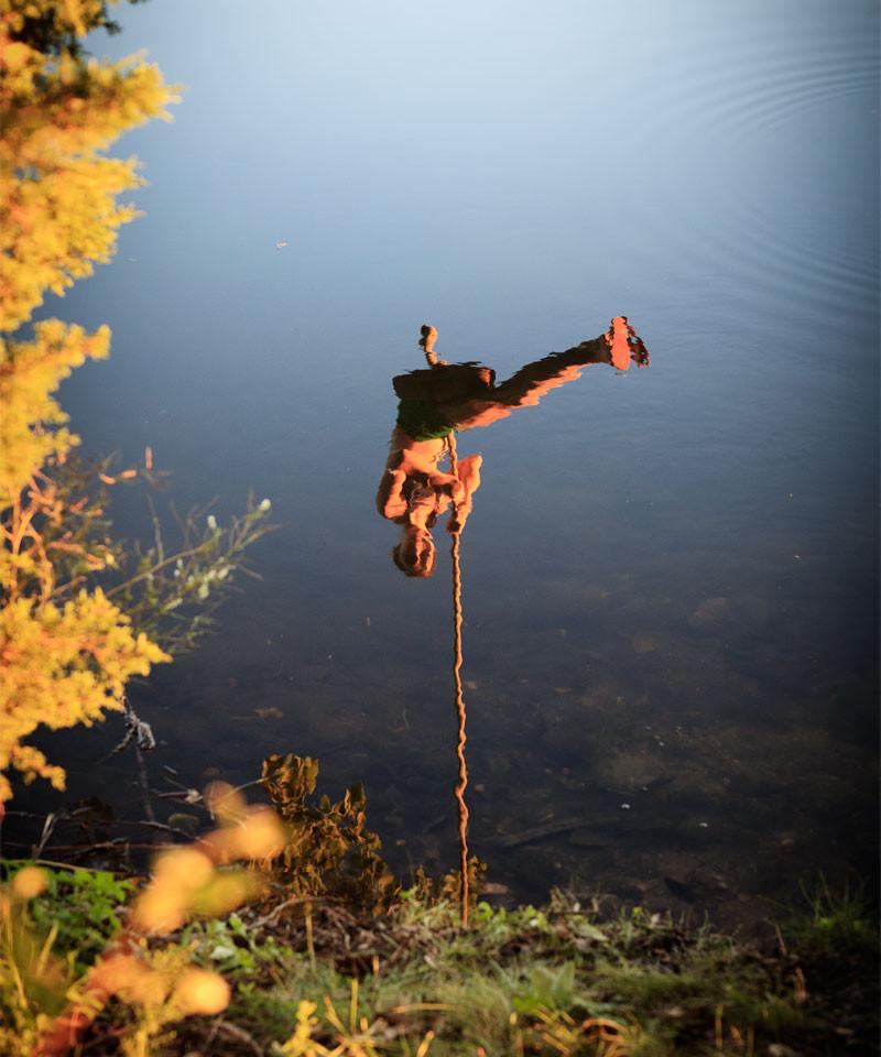 Lake Wandewega Resort, Rope Swing.jpg