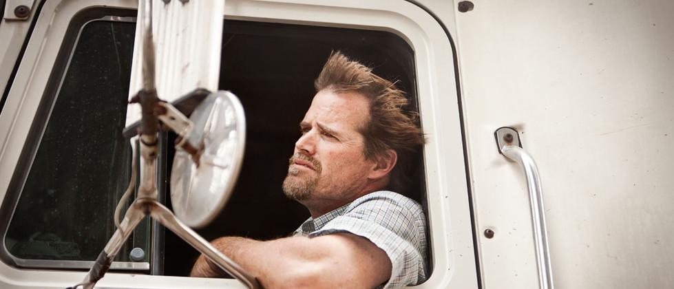 United Soybean Board - Trucker.jpg