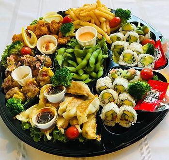 Family Platter A