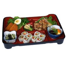 Chicken Teriyaki Bento $22