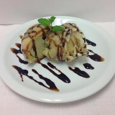 Tempura Ice Cream $6