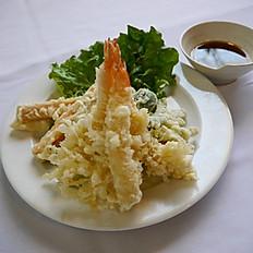 Shrimp & Veg Tempura