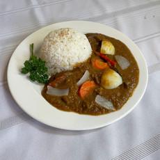 Homemade Curry $15