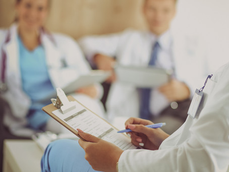CMS Changes Wound Care & Hyperbaric Supervision Requirements: Or Did It?