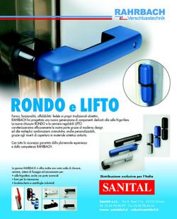 Rondo+Lifto