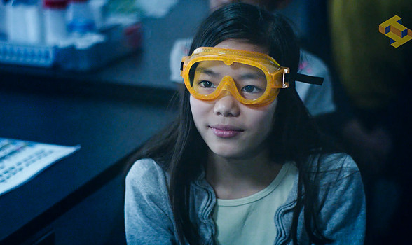 The Tech Interactive - How to inspire girls to pursue STEM