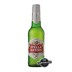 Cerveja Stella Artois Long neck 275ml