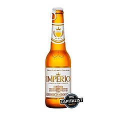 Império Puro Malte Long neck 275ml