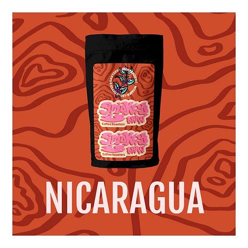Nicaragua Santa Luz - Red Honey
