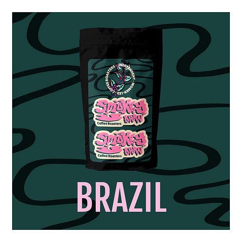 Brazil Bom Jesus