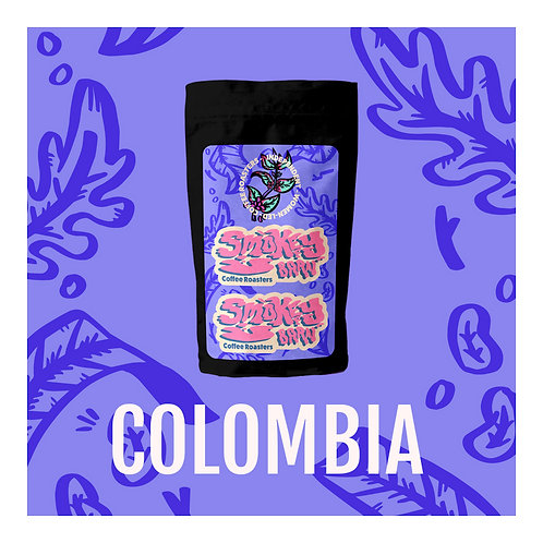 Colombia Excelso Swiss Water Decaf