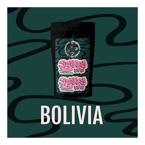 Bolivia Café Femenino