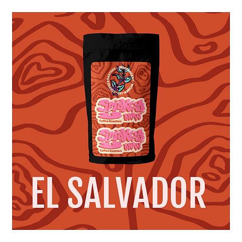El Salvador San Ernesto