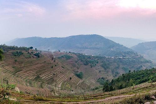 Rwanda Cocatu