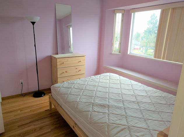 Upper Suite at Cozy House Oakridge