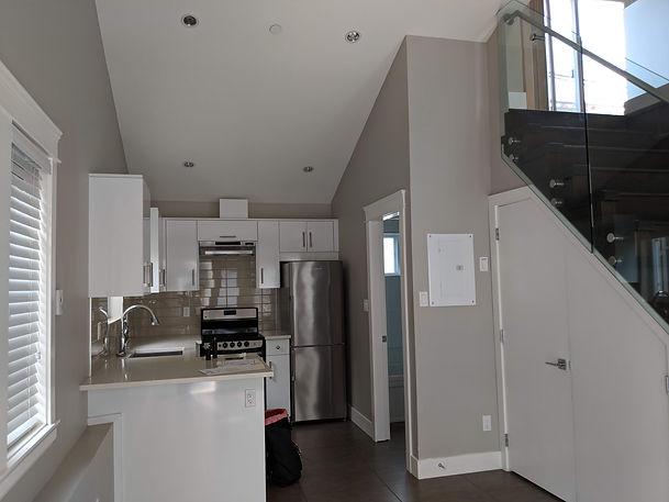 Cambie Oakridge New House Suite D
