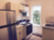 Vancouver House Suite 2