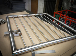 High quality stainless steel welding