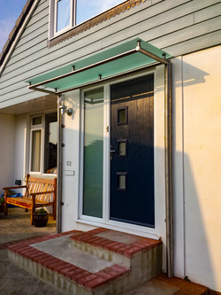 Stainless Fashion Porch