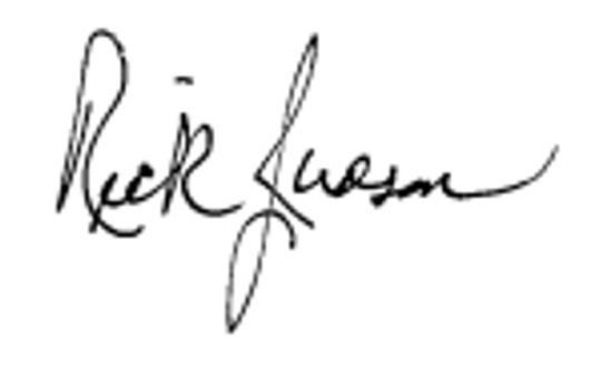 judson signature
