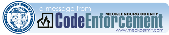 Code Enforcement Logo