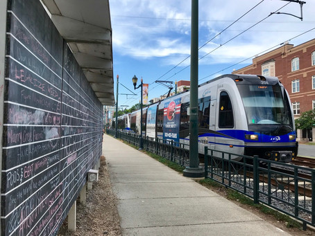 City Council Holds TOD Public Hearing Monday Night