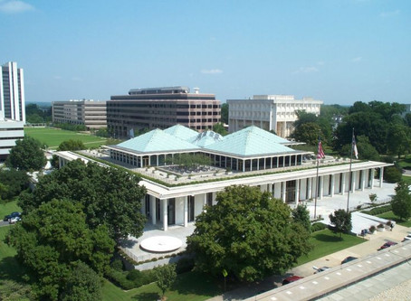 Real Estate Industry Legislative Priorities Continue to Advance in Raleigh