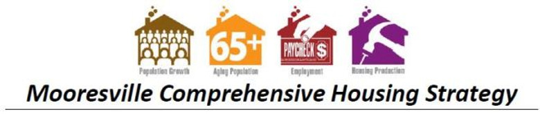 Mooresville Housing Strategy Banner