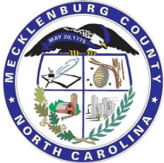 Meck County Seal