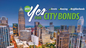 City Bond Discussion on Housing