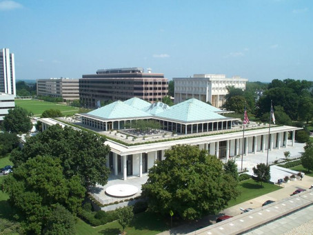 General Assembly Adjourns, Sending Key Building Industry Bills to Governor