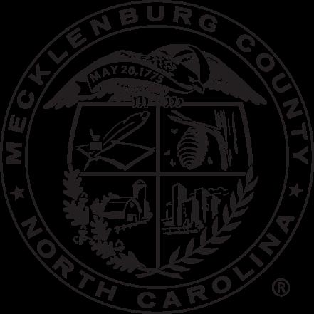 Seal of Mecklenburg County, North Carolina