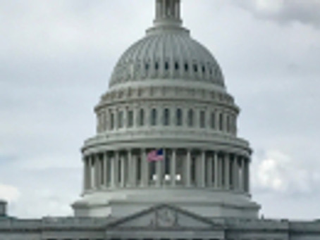Congressional Budget Deal Contains Big Policy Wins for Real Estate