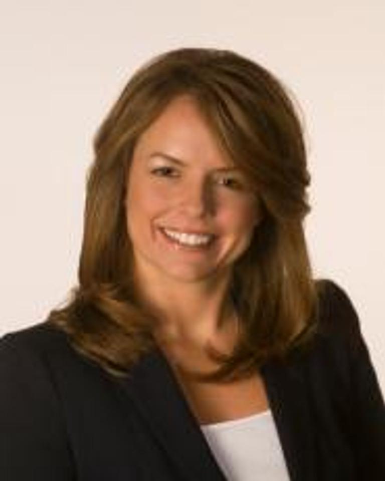 Vickie Sawyer