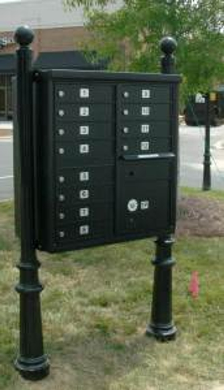 Central Mailbox Photo