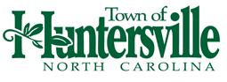 Huntersville Logo