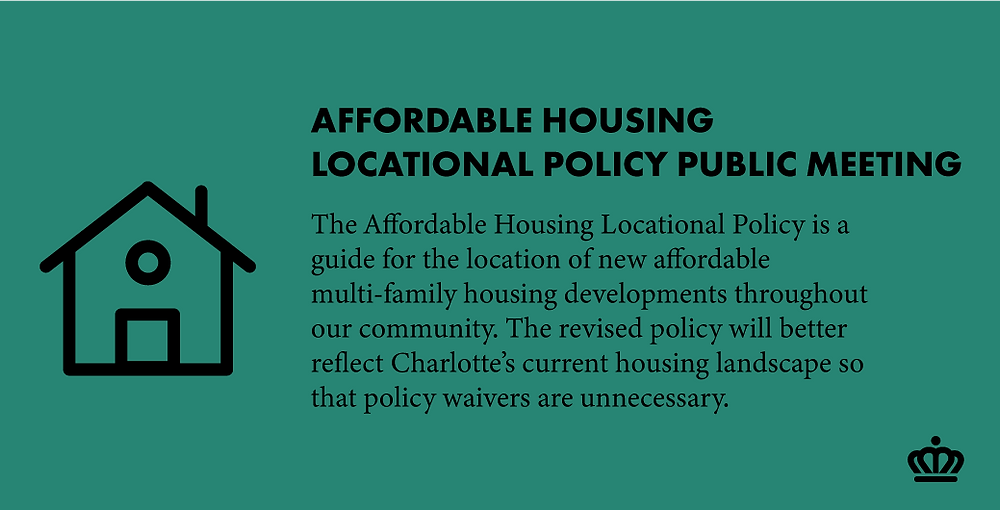Locational Policy