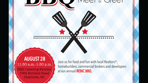 Join us August 28th for the 2019 REBIC BBQ!