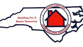 Home Builder Legislative Priorities Make Progress in Raleigh