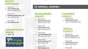 2020 REBIC General Election Voter Guide