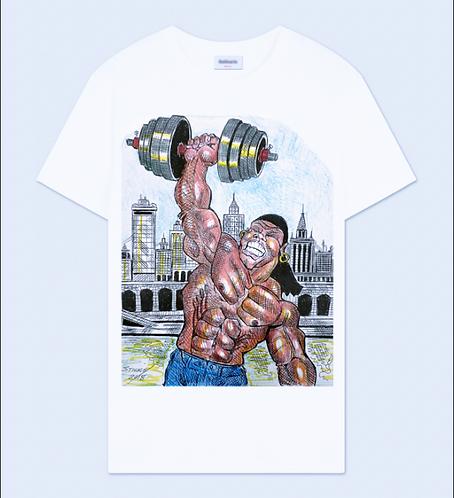 Urban Legend Crew Neck T-Shirt