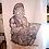 Thumbnail: Budda OnLaptop 9' x 5.5'bedsheet, polyester