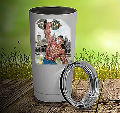 Urban Legend 20oz Travel Mug