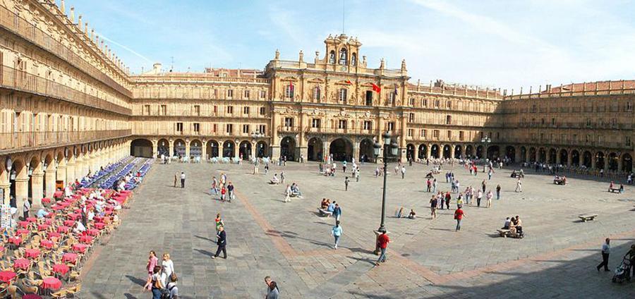 Salamanca 2015