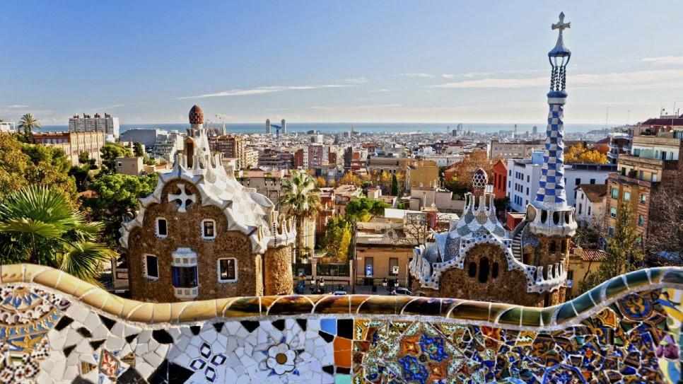 Barcellona 2017