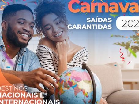 Carnaval em Foz do Iguaçu, Serra Gaúcha, Buenos Aires ou Mendoza
